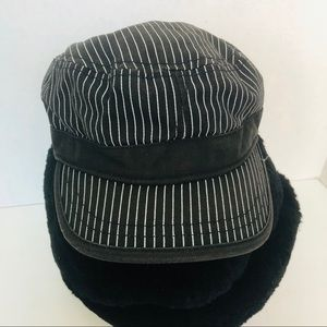 CONVERSE Stripped Cadet or Train Cap